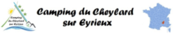 Camping du Cheylard